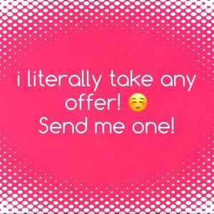 Other - Make me an offer 💕💸